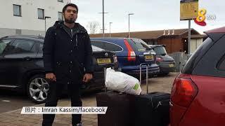 资助IS文宣男子被判坐牢33个月