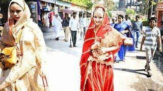 Рассказ про нашу свадьбу в Индии. Periscope.