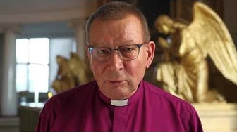 Piispa Huovisen kolme pointtia saarnasta