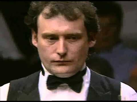 1994 World Snooker Championship Final - Stephen Hendry v Jimmy White