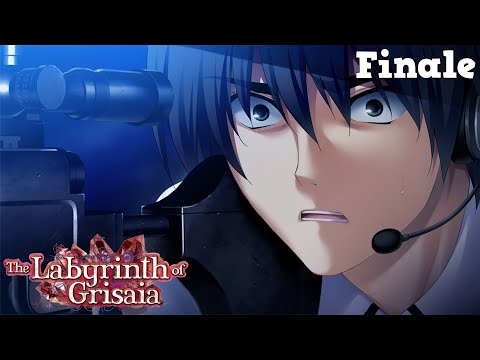 "The Labyrinth Of Grisaia [Yuuji's Past] (Finale) - ""I Have Returned, Kazami Yuuji"""