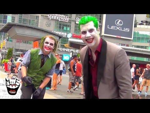 Joker Metal - I'm Just Gonna Hurt You (Official Music Video)