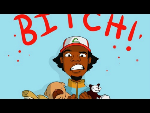 Ugly God - Bitch [Prod by Ugly God]