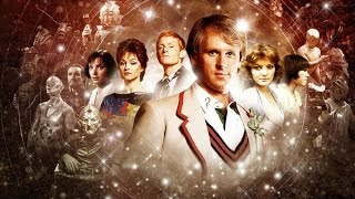 Doctor Who | Season 19 - 21 Ultimate Trailer | Peter Davison