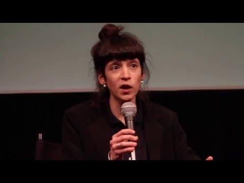 'Eldorado XXI' Q&A   Salomé Lamas   New Directors/New Films 2016