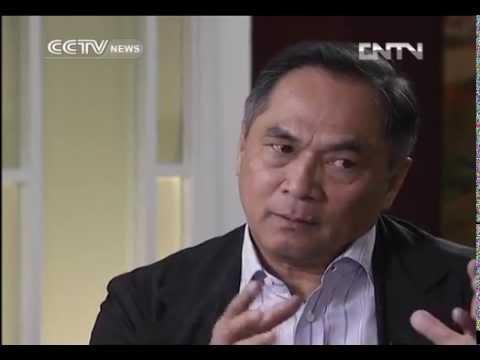 Interview with Jaime Florcruz, CNN Beijing Bureau Chief