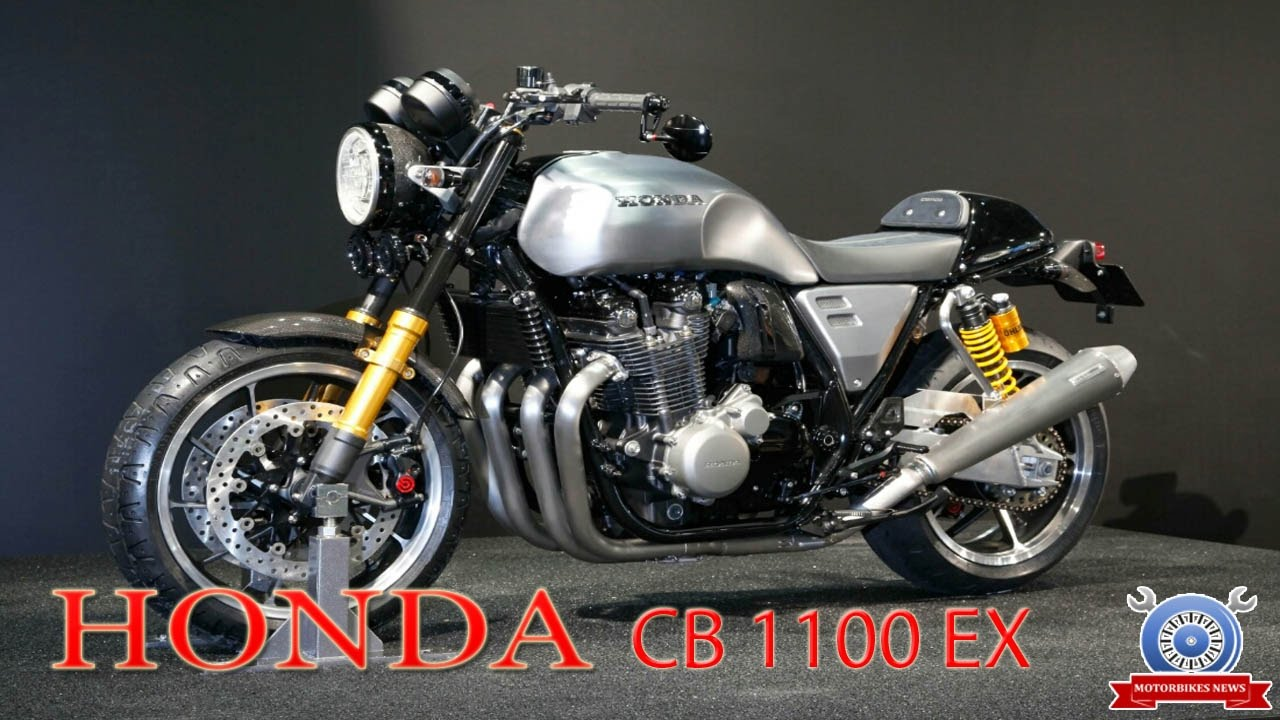 honda cb 1100 ex review youtube. Black Bedroom Furniture Sets. Home Design Ideas