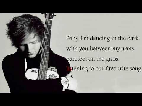 Cover Lagu Ed Sheeran - Perfect (Lyrics) STAFABAND