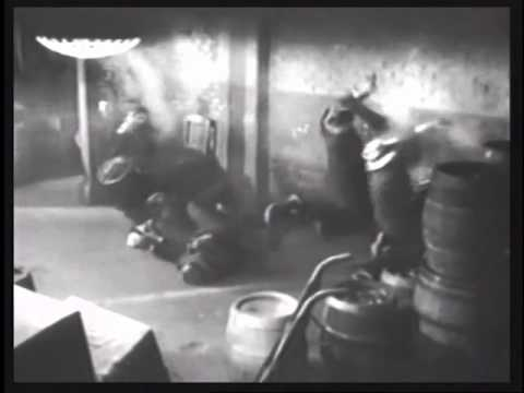The St Valentines Day Massacre Of 1929 Youtube
