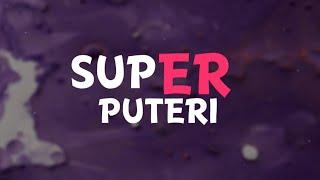 Meland - Super Puтeri (official lyrics video)
