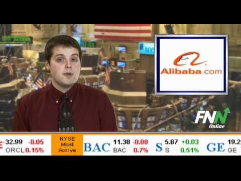 Carol Bartz, Yahoo CEO, Says Alibaba Compensation Talks Progressing