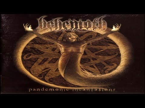 Behemoth 1998   Pandemonic Incantations Full Álbum