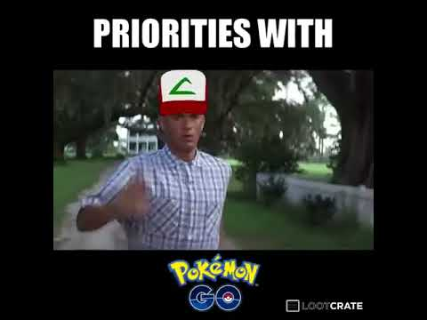 Pokemon Go Memes Funny Moments Short Video Youtube