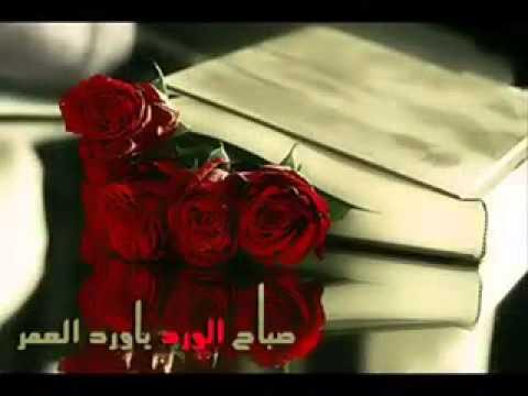 'صباح الخير' فيديو قصير وحلو ...