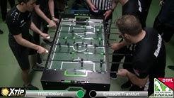 DTFL Tischfussball Bundesliga Tisch1