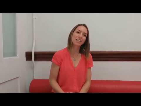Meet Mariette - communications intern