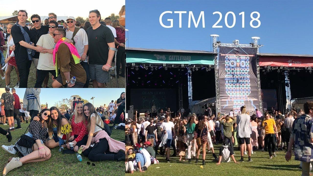 GTM Bunbury | 2018