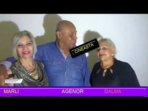 RETROSPECTIVA  ::: REDE  TV  NET::::LUIZ ALVES  NA TV
