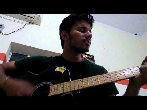 Woh lamhe covered by Kunal.. chords..