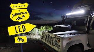 Krasse LED BELEUCHTUNG  für's Auto | S4 • E27