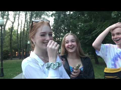 Девушки выбирают русского или армянина