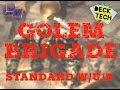 Deck Tech Golem Brigade (Standard W/U/B)