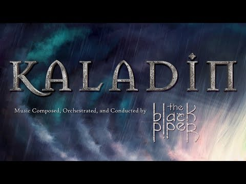 Full Kaladin Soundtrack