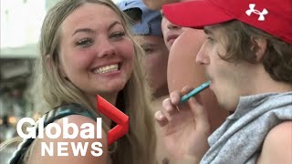 Download Lagu Coronavirus outbreak: Miami spring breakers vow to keep partying amid pandemic mp3
