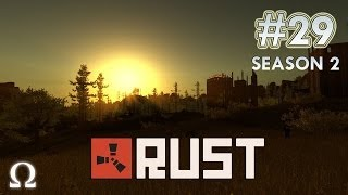 Rust   #29 - IT'S RAINING CRABS   Ft. Minx, Wade, DLive, Tesh, Deafinition