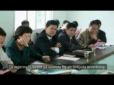 Volvo Environment Prize 2012, Swe subtitles (10:30 min)