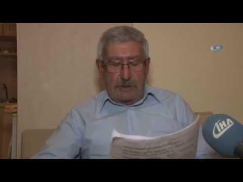 Kılıçdaroğlu'nun Kardeşinden Erdoğan'a Sevgi Mektubu