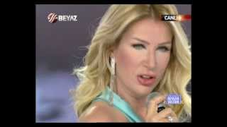 Seda Sayan - Ah Aşkım