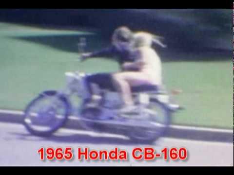 Great Speedee Mart Robbery - Filmed In 1966 With 8mm Camera