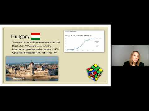Public Relations in Central and Eastern Europe: Hungary and Russia