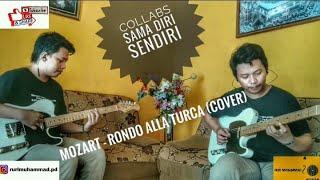 Mozart - Rondo Alla Turca (Cover Ruri Muhammad)