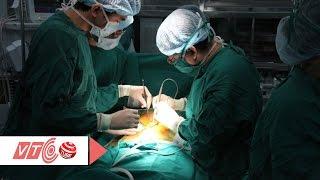 Mất nửa lách sau khi phẫu thuật chửa ngoài tử cung | Tiêu điểm 28/11/2015