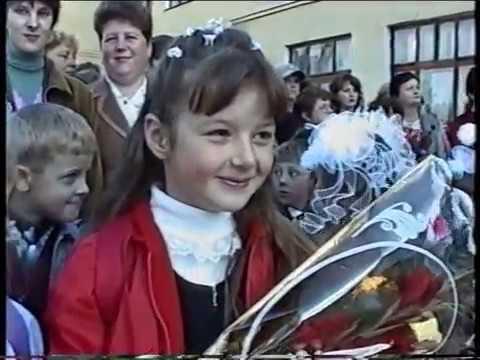 """Заволжск 2002-2006. Садик """"Улыбка"""". Моментики нашей жизни."""