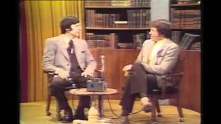 Kreskin meets Robert Horton, Actor