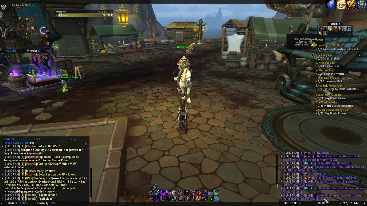 Wow Calendrier.Elvui Tutorial How To Open The Calendar