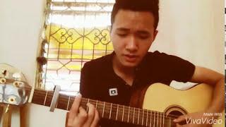 Người Yêu Khóc (guitar) | Hùng Kim (cover)