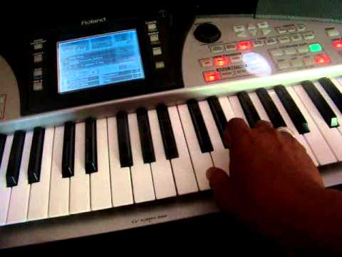 Image Result For Hotel California Solo Keyboard Yamaha Tyros And Korg