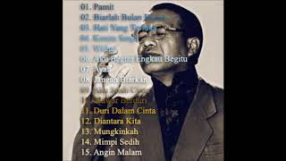 Full Album Broery Marantika! The Best Of The Best! Golden Memories