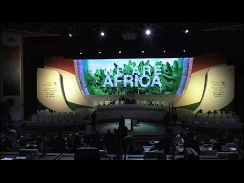Business daily - African free trade deal takes big step forward