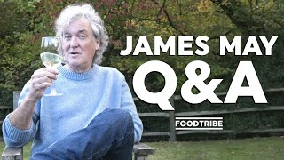 James May reminisces about getting thrown out of a pub | Q&A