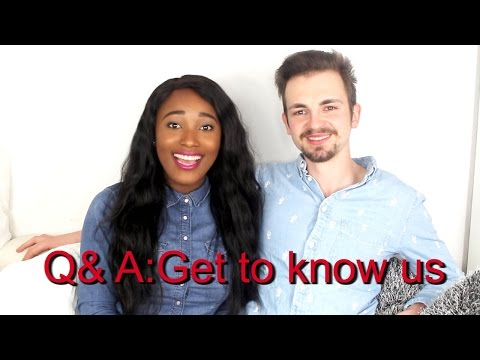 Q&A, Get To Know Us Tag, LOVE is Stronger than HATE