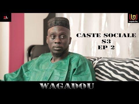 CASTE SOCIALE  SAISON 3 ÉPISODE 2