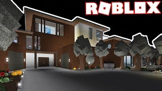 THE R$10,000 WINTER DESIGN CONTEST!!! *HOLIDAY* (Roblox Bloxburg)