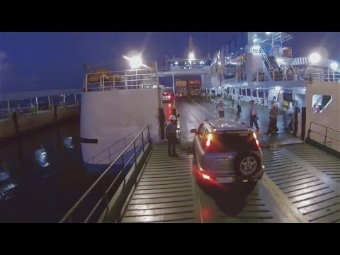 Asia Business Channel - The Philippines - Archipelago Philippine Ferries Corporation (APFC)