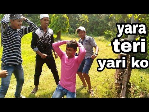 Yaara Teri Yaari | Rahul Jain | Pehchan Music | Emotional Friendship Video 2018 (Lally's Creation)