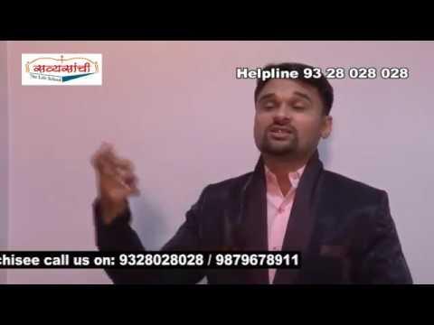positive parenting by india's Best trainer Dharmesh pithva